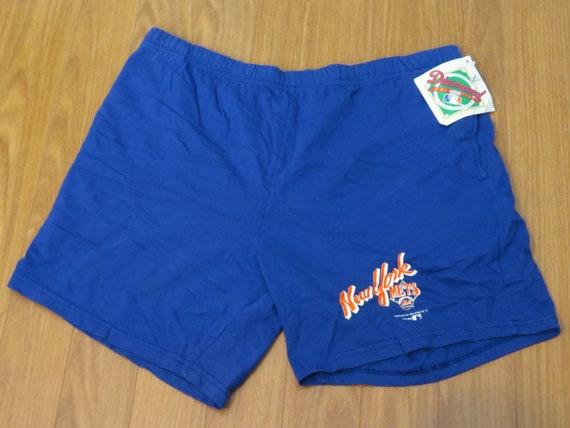 New York Mets Shorts (VTG) - 1990s Sweatshorts by