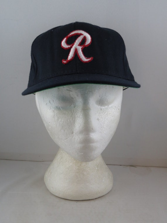 Rochester Red Wings Hat - Pro Model by AJD - Adult