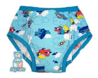 Adult baby training pants — photo 4
