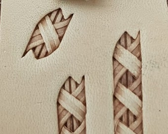 Leather Stamps Tools