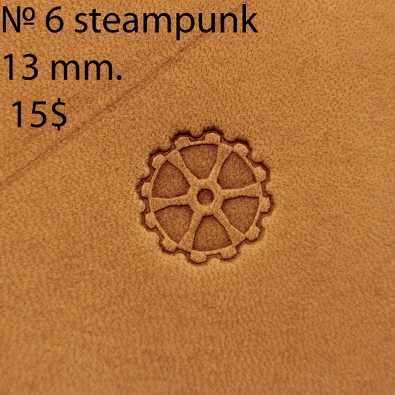 PA003 Matting Leathercraft Stamp M881 6881-00