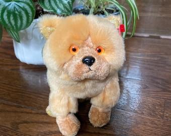 Zodiac DOG,   TY Beanie Baby, March 11, 1999 with original tags