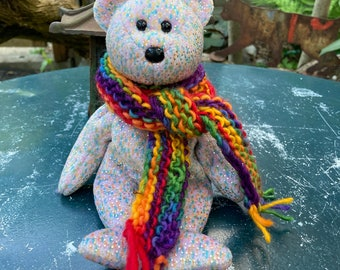 Rescued Bears wishes everyone a happy Pride Month, whether you're LGBTQQIP2SAA or simply JB