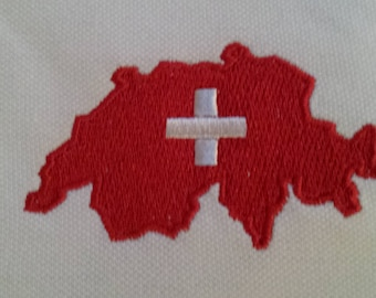Everything Swiss!