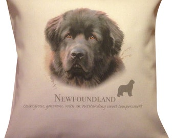 Newfoundland pillow  cd1231a130f2
