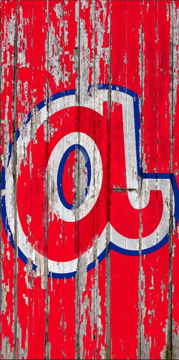 Atlanta Braves Decals Red Cornhole Board Decals 2 Free Window Decals