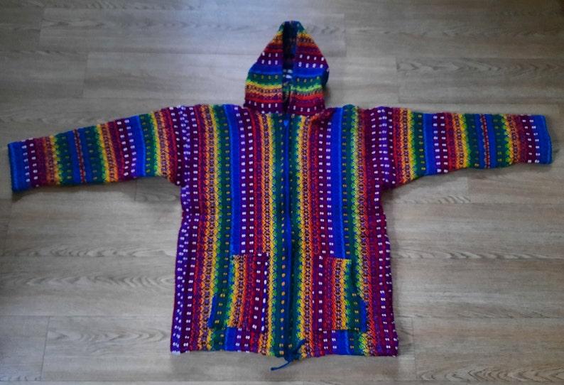 Sheep/'s Wool Jacket