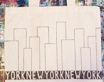 New York Tote