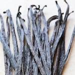 50 grams (Gourmet Grade) Mexican Vanilla Beans (14 - 20 beans) - Voladores Vanilla