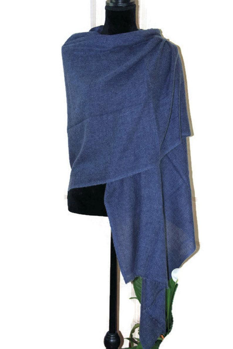 fbdbc06a8 Ladies Cashmere Scarves 100% Pashmina Shawl Mens Scarf Wrap | Etsy