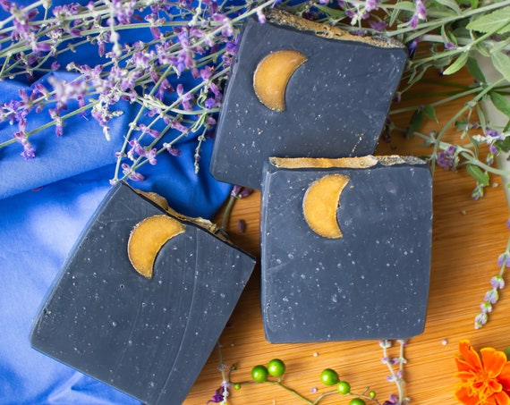 Midnight | Vegan Handmade Soap
