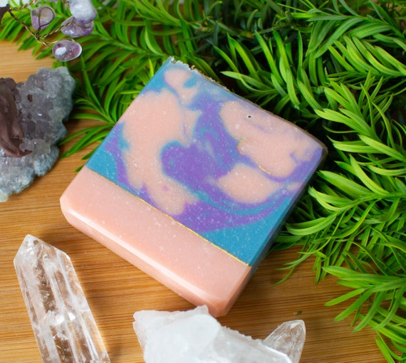 Moonlit Path | Vegan Handmade Soap