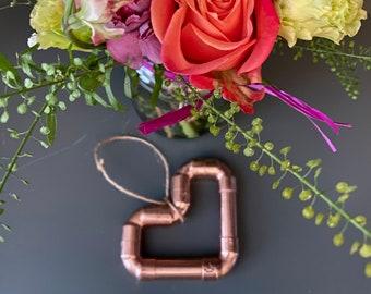 Letterbox Gift Set Mini Love Heart