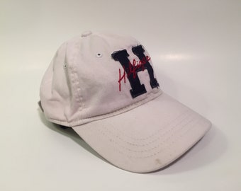 dc2fe16bde265 White  Very Light Pink Tommy Hilfiger Dad Hat
