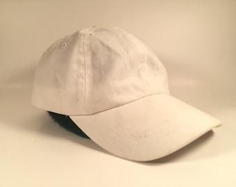 Plain White Hat