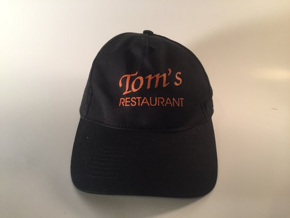 0daef557242 Tom s Restaurant Hat SEINFELD