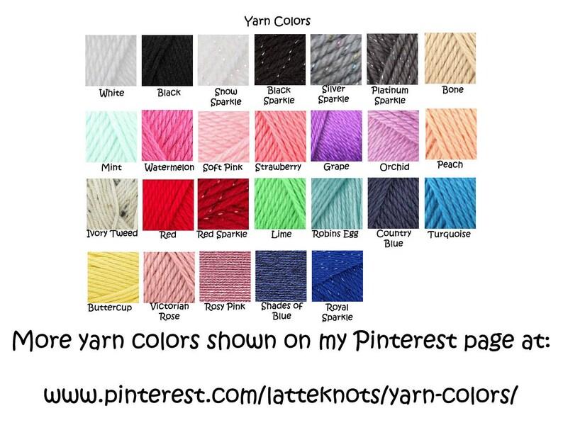 Panda Coffee Cup Cozy  Crochet Coffee Sleeve  Reusable Cozie  Customizable