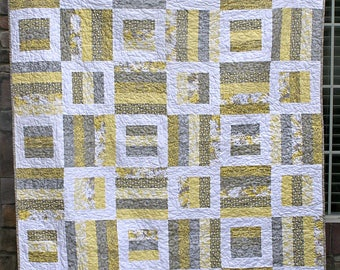Made to Order in your Colors, Custom Quilts for Sale, Lap Quilt, Twin, Queen, King Bed Quilt,  Handmade Blanket, Bedding