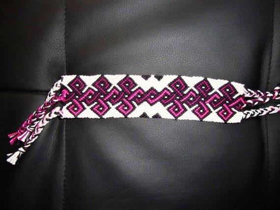 Bracelet Brésilien Original Etsy