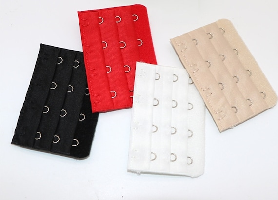52d6080779ef4 4 Hooks Bra Extenders Set of 4 With Red
