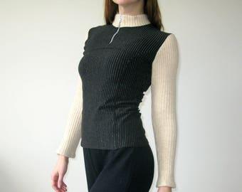 Zone Bleue Paris Sweater