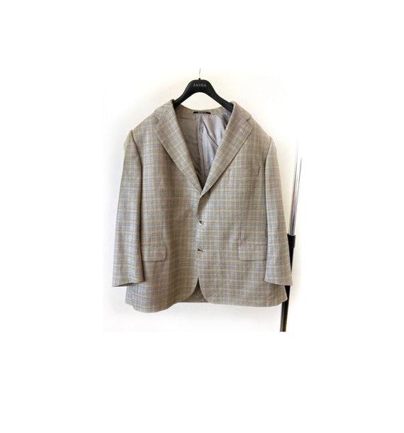 Burberrys vintage classic blazer jacket, Burberry