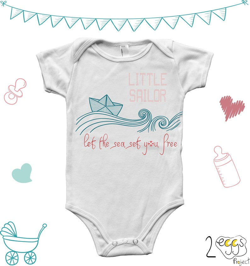 fdf58b5e1b27 Baby boy navy suite Colorful baby onesie with saying Little