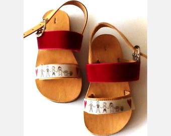 Baby girl shoes newborn, gladiator sandals toddler,flat shoes leather, slip on sandals for baby girl,sales,handmade shoes, infant girl shoes