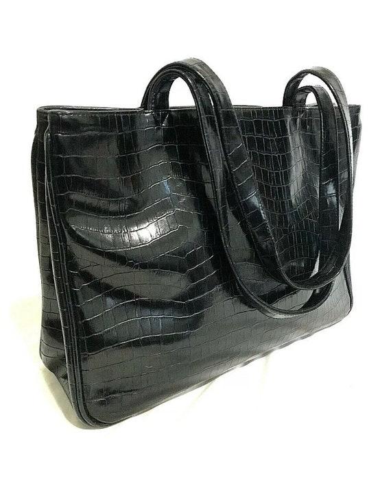 Portfolio Breif Womens Mens Laptop Briefcase Bag F