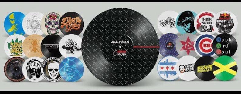 REKORDBOX Your logo *Custom REKORDBOX Control Vinyl /