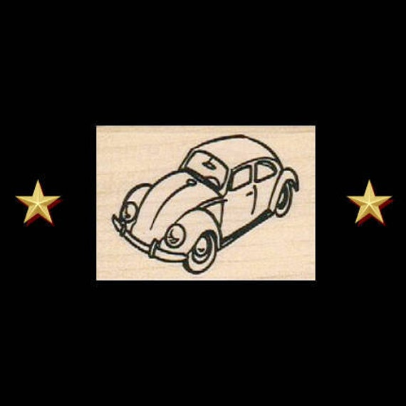VW rubber stamp bugging out P11
