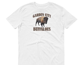 LowBeeTees Garden City Buffaloes Tee