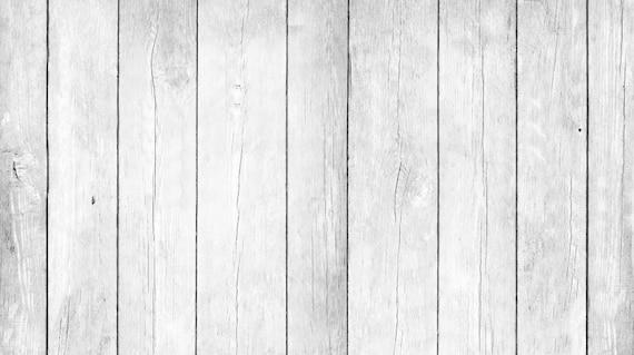 Carta Da Parati Tavole Di Legno In Bianco Legno Texture Etsy