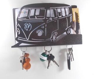COMBI VW T1, hook key case