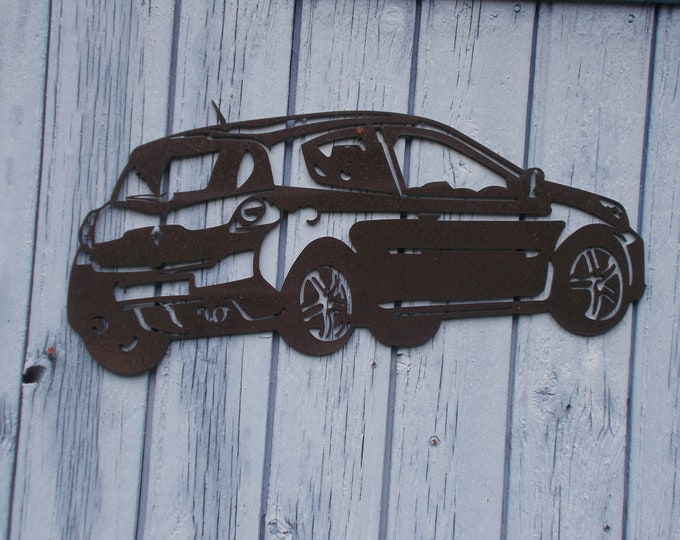 decoration plate teaches in RENAULT CLIO RS3