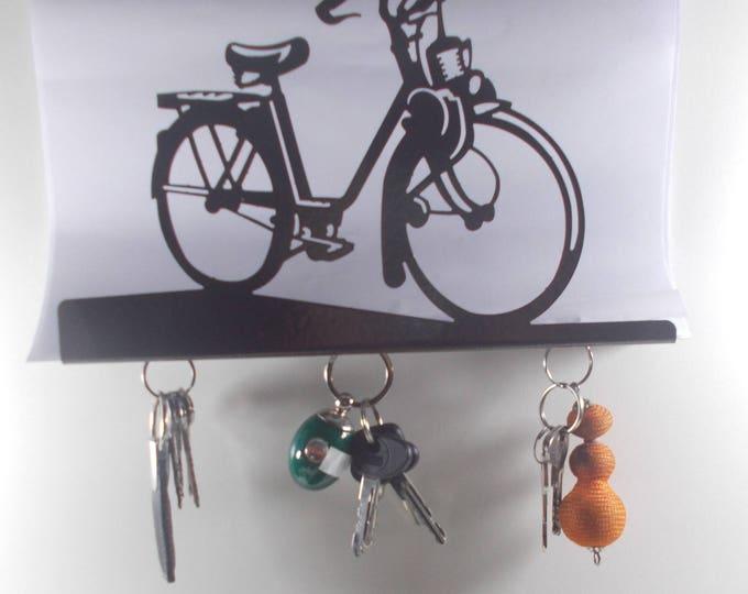Documents SOLEX, hanging key holder