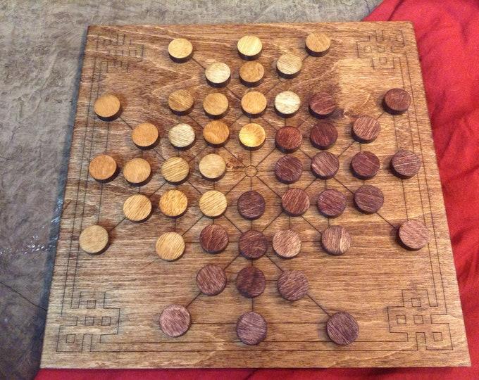 Peralikatuma Board Game