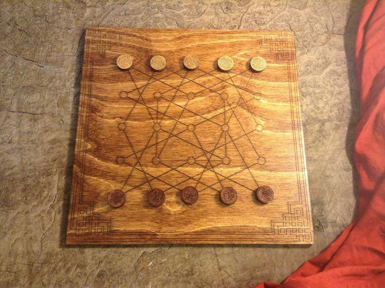 Jarmo Board Game image 0