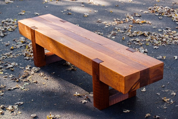 Prime Wood Bench Rustic Modern Outdoor Patio Garden Cedar Customarchery Wood Chair Design Ideas Customarcherynet