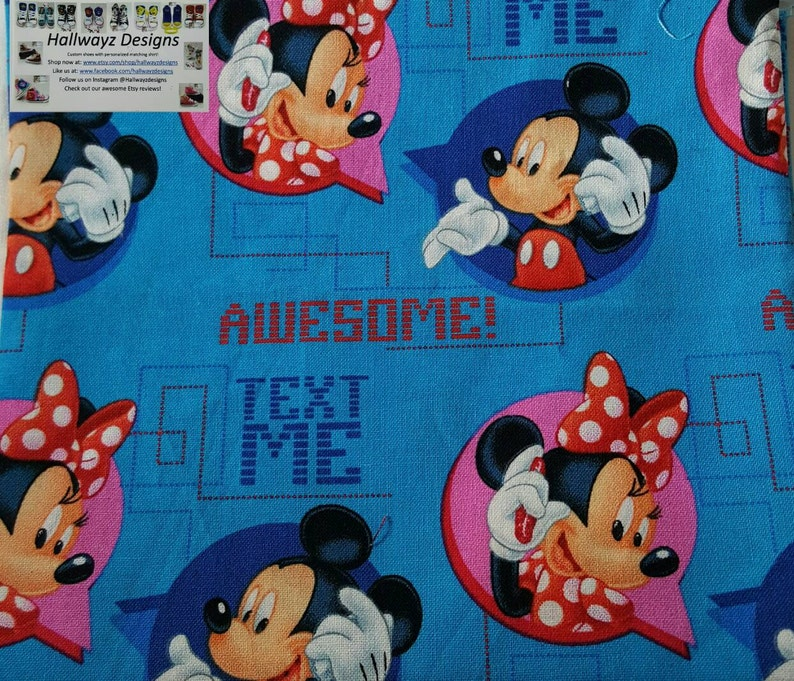 1c17ab7c9 Disney Mickey Mouse Converse shoes minnie mouse sneakers   Etsy