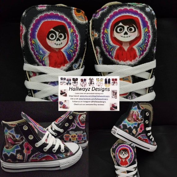 144a65470520 Disney Coco Movie Birthday Day of the Dead Party The Movie