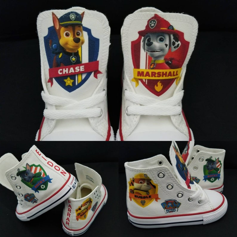9eae474df5c4 Design your own Converse shoes Add your favorite logo