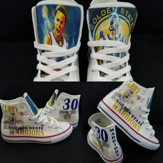 Design Your Own Converse Shoes Add Your Favorite Logo Etsy