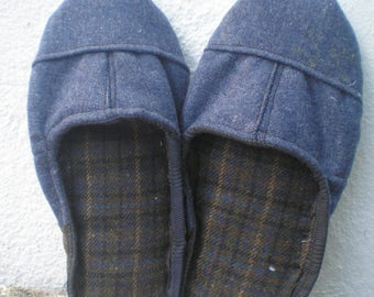 Slippers Winter slippers Fabric slippers Cotton Slippers