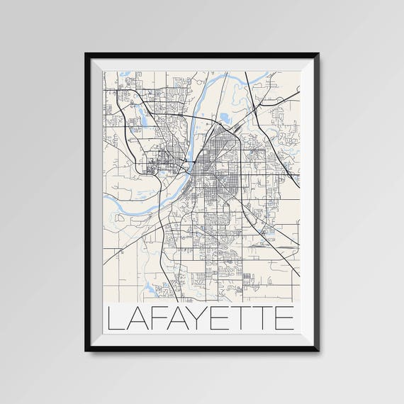 city of lafayette indiana