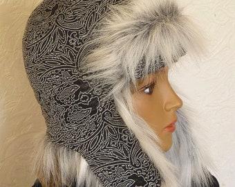 c0c23e855 Trapper Hats | Etsy IL