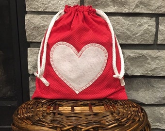 Gift Bags - Valentines