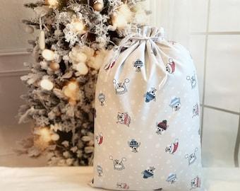 Gift Bags - Christmas