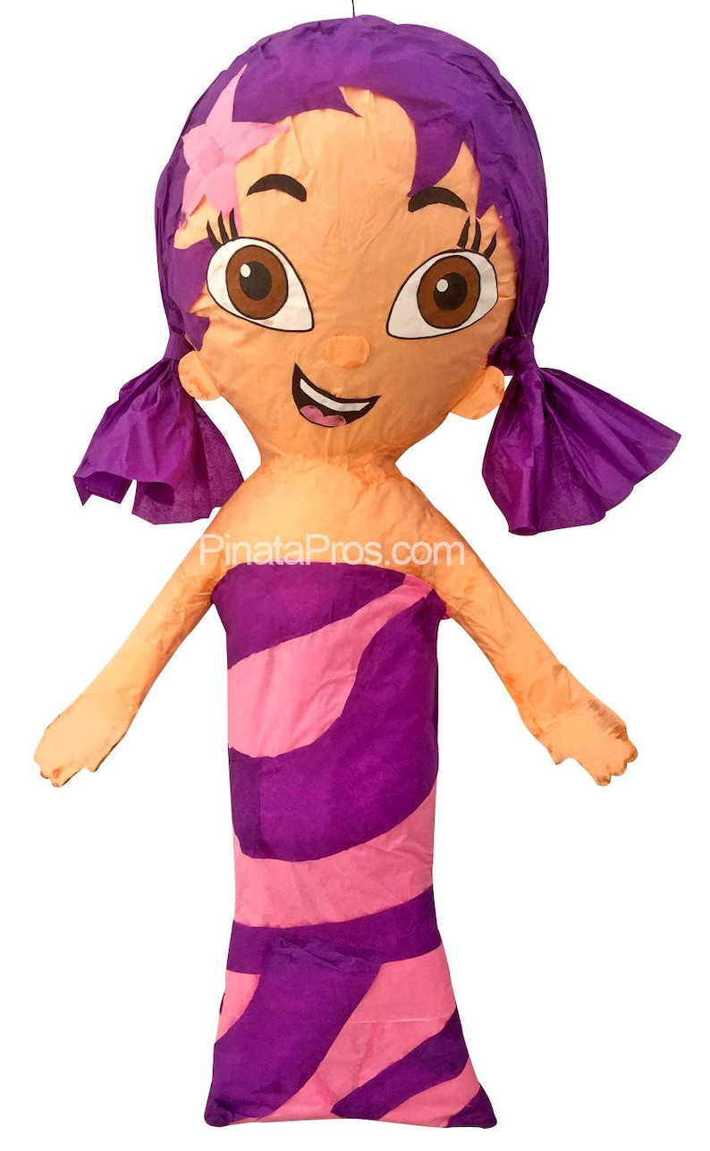 Collection Oona Bubble Guppies Pictures - Siftnlp