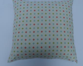 PocaDots, children pillow covers, bedroom pillow covers,